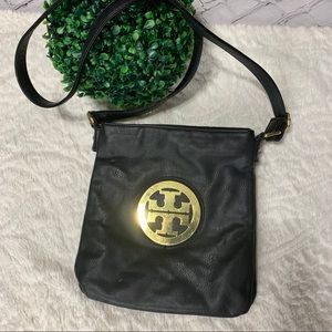 {Tory Burch} Black Crossbody